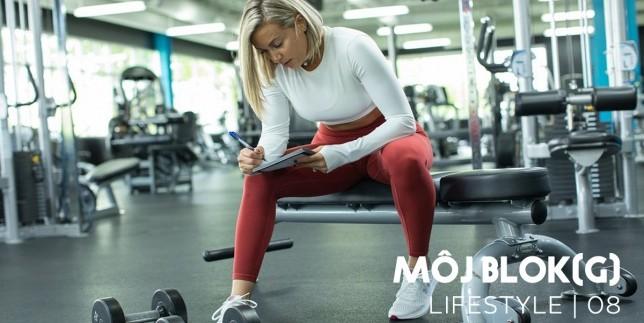 7 tipov pre podporu sebadisciplíny a pravidelného cvičenia