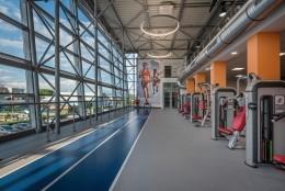 dvojpodlazne fitness centrum 1
