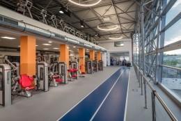dvojpodlazne fitness centrum 3