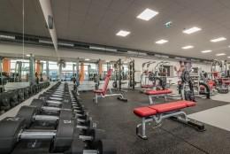 dvojpodlazne fitness centrum 4