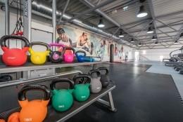 dvojpodlazne fitness centrum 9
