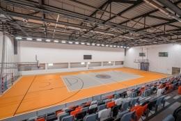sportova hala rates arena 1