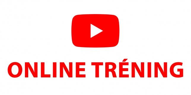 Online tréning