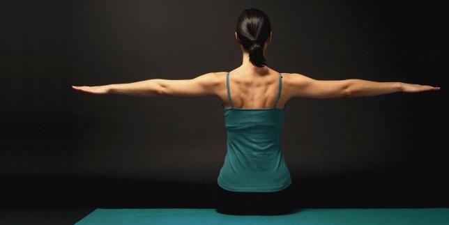 Zdravý chrbát