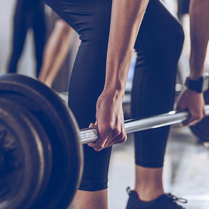 Základy silového tréningu